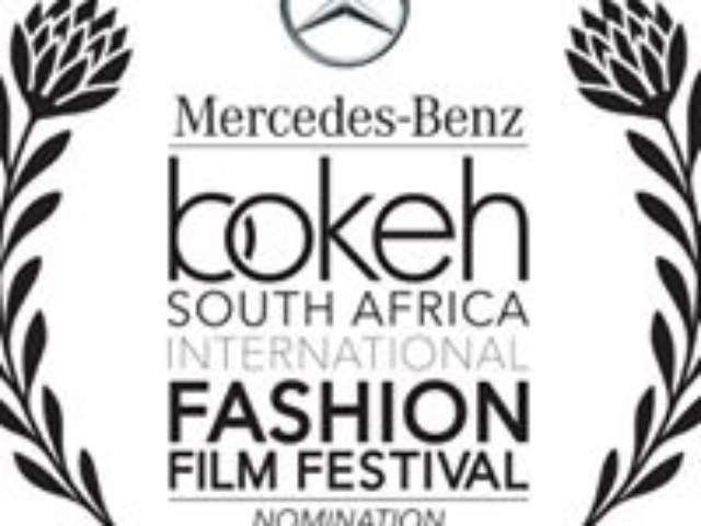 Bokeh official Fashion Nomination