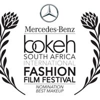 Bokeh official Makeup Nomination