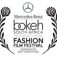 Bokeh official selection