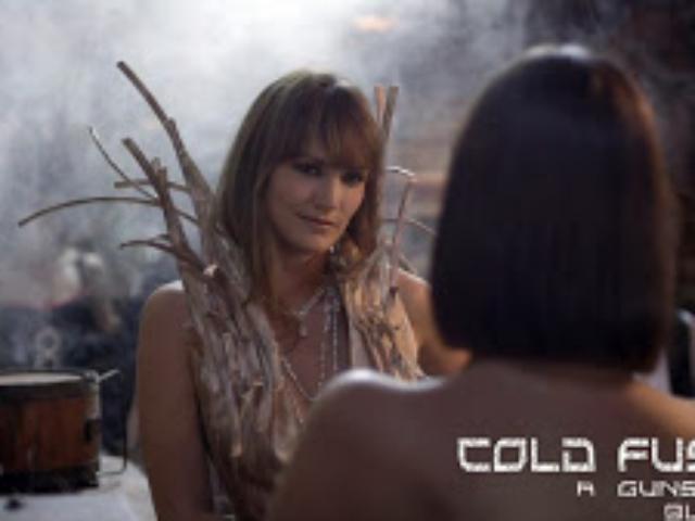 coldfusion jenna